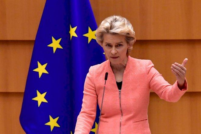 EU-formand lover forslag om højere 2030-klimamål