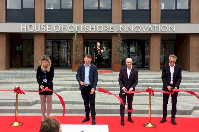 House of Offshore Innovation skal fastholde offshore-branchens innovation