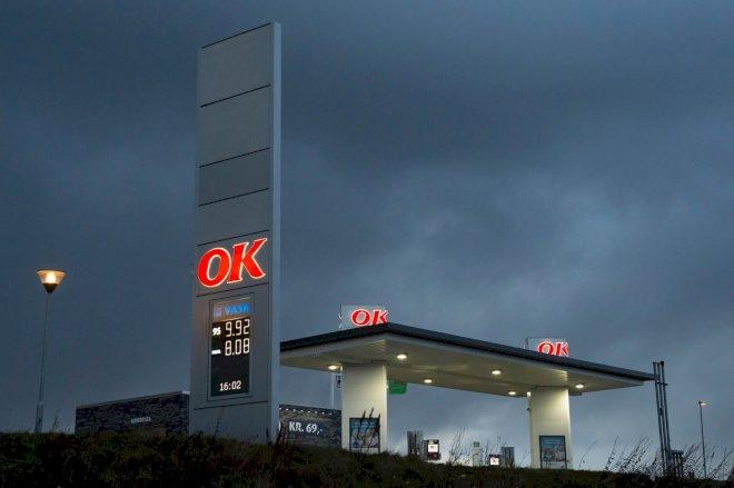 Vestas skal levere grøn strøm til elbiler fra verdens største batteridrevne ladestander