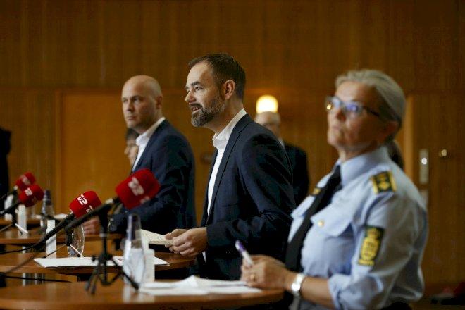 Unge skal hjælpe med at banke smitte ned i Aarhus