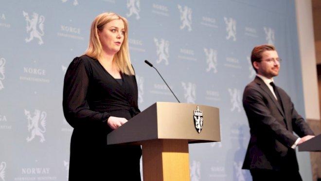 Norsk regering klar til at investere 10 mia. kr. i CO<sub>2</sub>-fangst