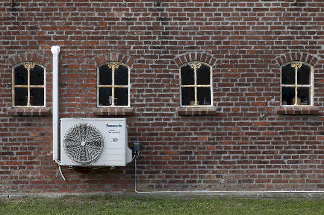 Varmepumper og kollektiv energiproduktion skal reducere CO<sub>2</sub>-udslip i Syddjurs
