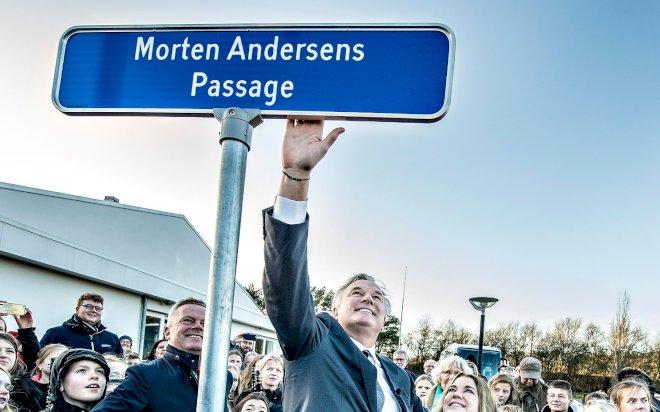 Kommunerne navngiver veje i blinde