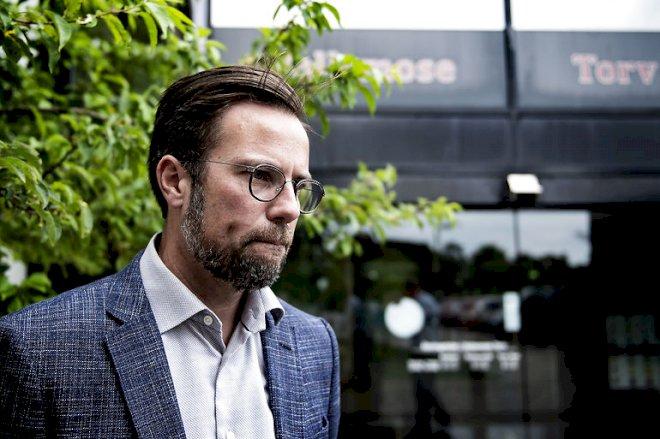 Odense politianmelder imam for shariakontrakt