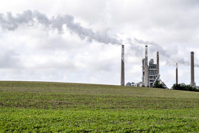 Regeringen vil øremærke forskningsmillioner til grønne områder