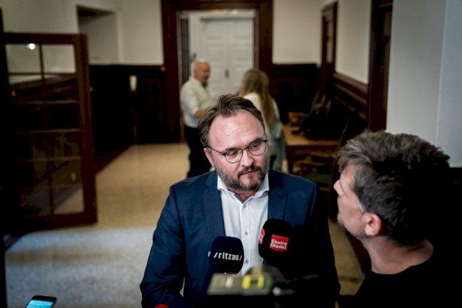 Dan Jørgensen afviser klimakritik: 2030-målet er muligt