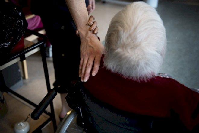 Smitten på plejehjem er på det højeste i næsten fem måneder
