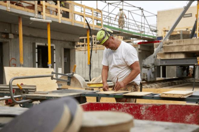 11 kommuner får støtte til bæredygtigt byggeri