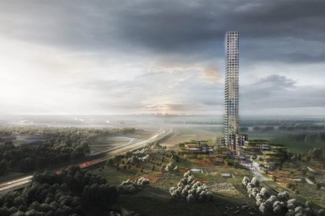 Bestseller er tæt på at droppe byggeri af tårn i Brande