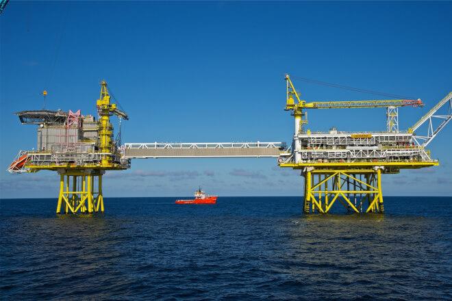 Premier Oil og Chrysaor går sammen som ny Nordsø-gigant