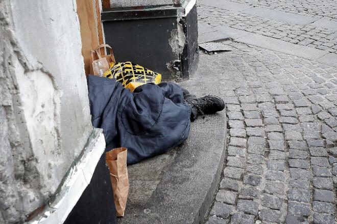 Odense finder boliger til hjemløse