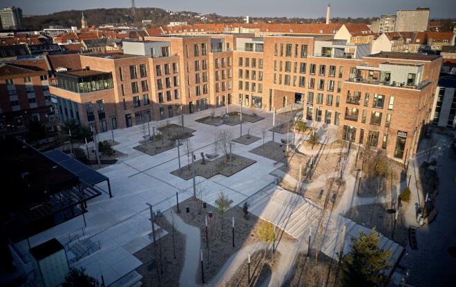 Aalborg viser vejen til en levende bymidte