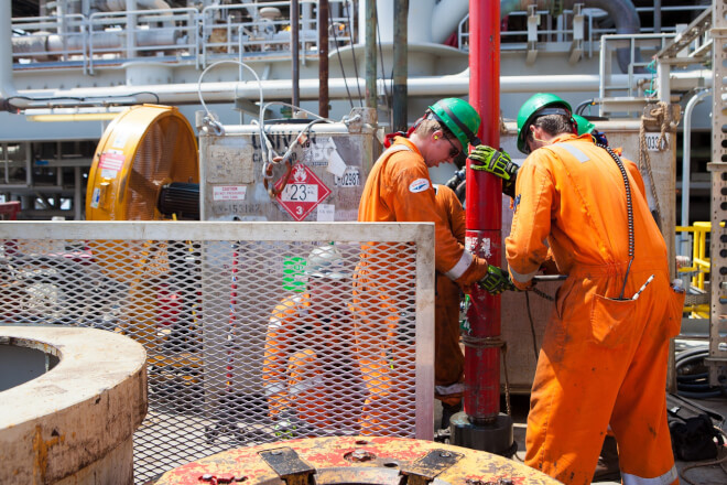 Fire ud af fem overvejer at forlade olie- og gasindustrien i Storbritannien