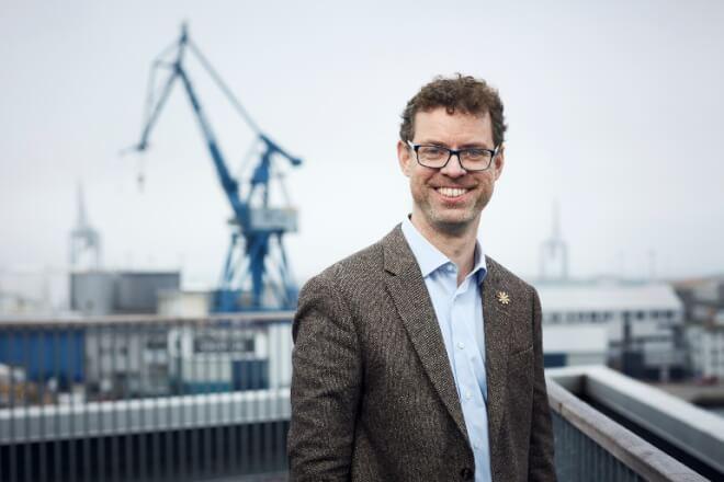 Skandinavisk lup på energiforbrug i offentlige bygninger
