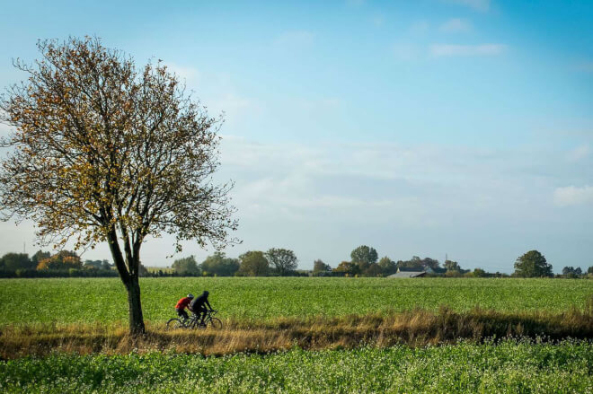 11 projekter skal få folk i Ringsted op på cyklen