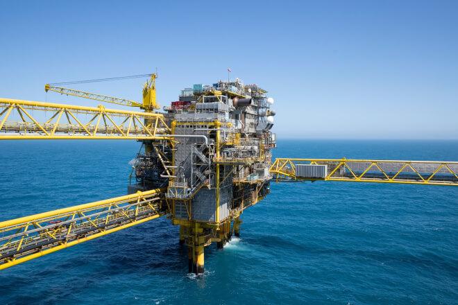 Total trækker ansøgning til ottende udbudsrunde i Nordsøen