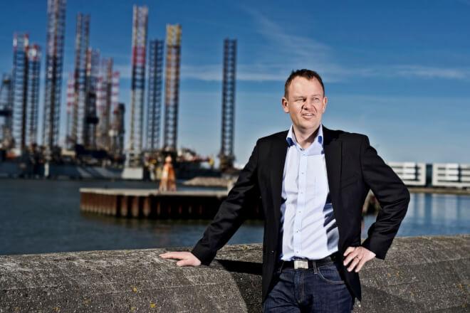 Esbjerg borgmester: Nødvendigt med ro om Nordsøens fremtid