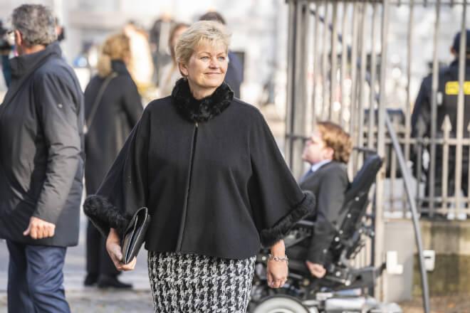 Tæt kampvalg gør Eva Kjer til borgmesterkandidat i Kolding