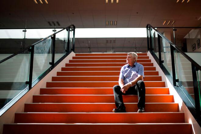 Erik Buhl (V) genopstiller ikke som borgmester i Varde