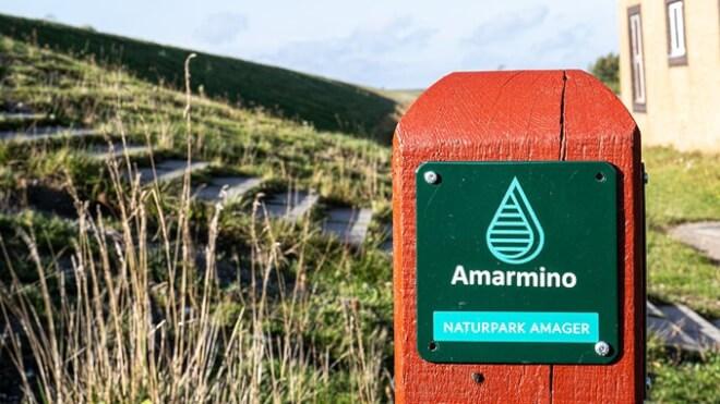 Amager får sin egen camino - Amarminoen