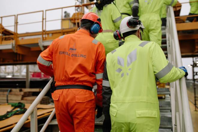 Norsk fagforening klar til at optrappe konflikt