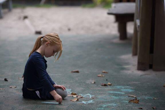 Pædagoger skal lære at håndtere børns sorg