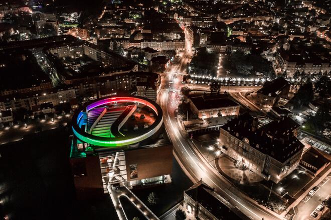 Milliardplaner i Aarhus-samarbejde og nye klimaskridt i Rødovre og Syddjurs