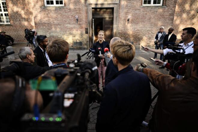Sofie Carsten Nielsen får opbakning fra hovedbestyrelse