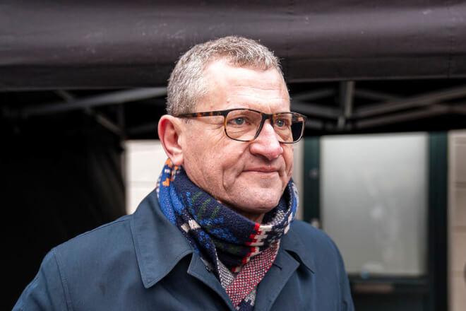 Tønder-borgmester forlader Venstre