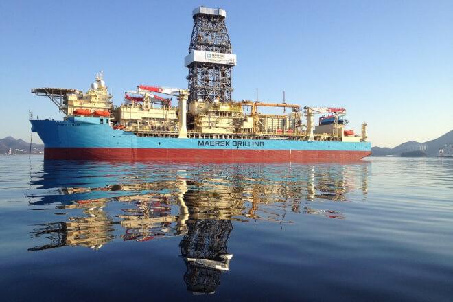 Maersk Voyager får Total-opgave i Angola