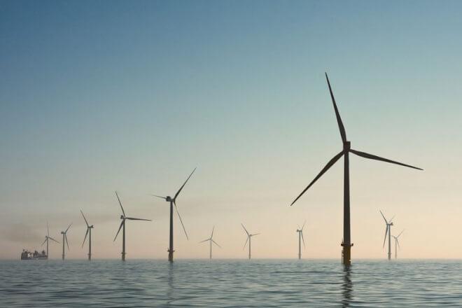 Codan skal forsikre havvindmøllepark til 24 mia. kr.