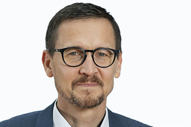 Odense får ny økonomidirektør
