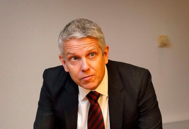 Ombudsmanden går ind i Dyrby-sag om straffeaktion mod journalist