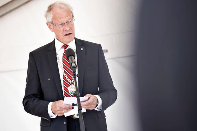 Eks-borgmester i Køge stopper. Radikal spids i Vejle blev vraget