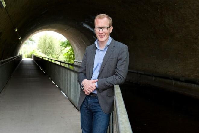 Henrik Hvidesten ny formand for brancheforening for idræt