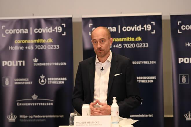 Nyt varslingssystem viser fremtidige coronatiltag