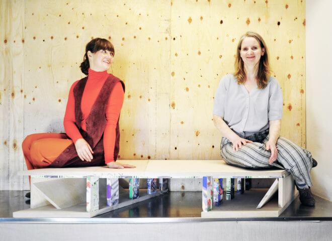 Plusbus-kunst til Aalborg med Statens Kunstfond indover