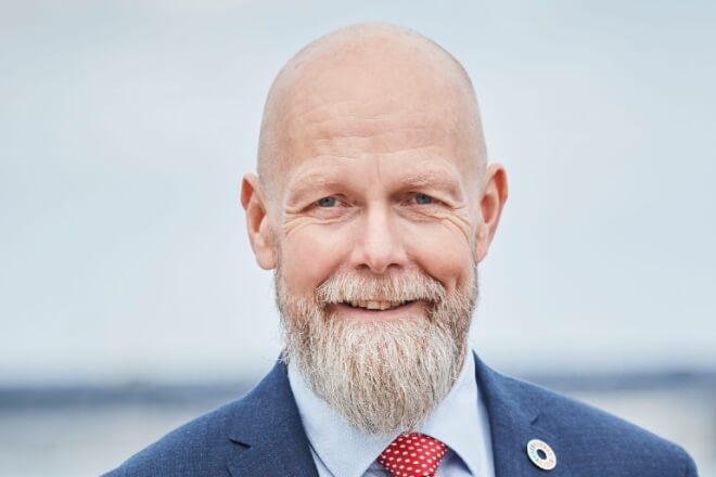 Aalborg henter erhvervsdirektør i det private