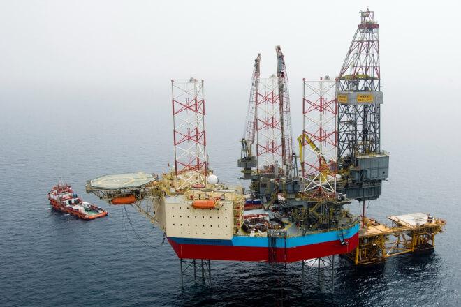 Maersk Drilling får Petrogas-kontrakt i Nordsøen
