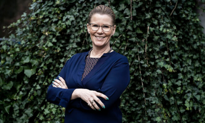 Mette Reissmann trækker sig som borgmesterkandidat i København