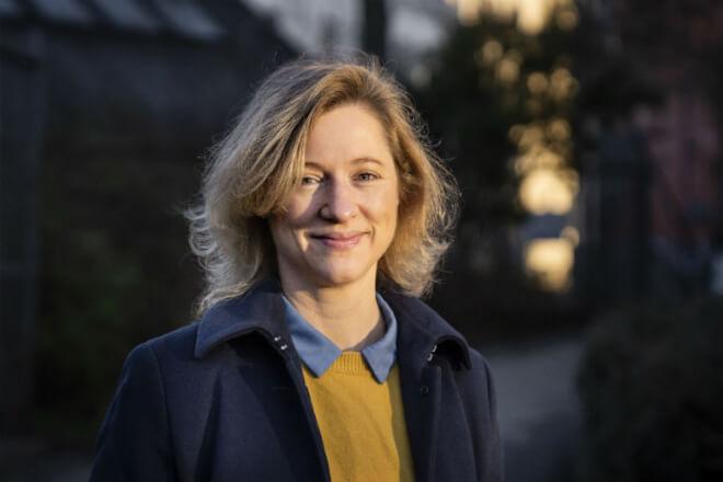 Hæstorp bliver spidskandidat til overborgmesterpost
