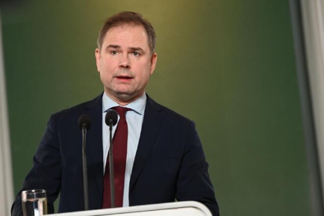 Regeringen vil lave samlet aftale om finanslov og grøn genstart