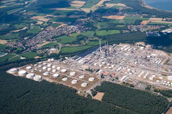 Ørsted og BP går sammen om brintprojekt i Tyskland