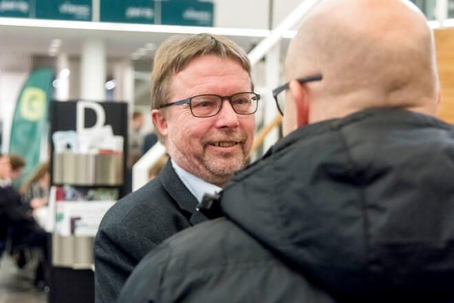 Den ene S-veteran afløser den anden som spids i Viborg