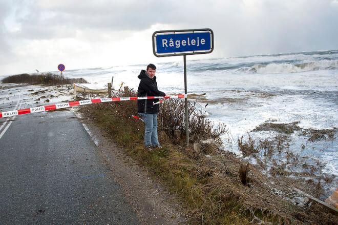 I Halsnæs og Gribskov skal grundejerne betale anlægget - i Helsingør ikke