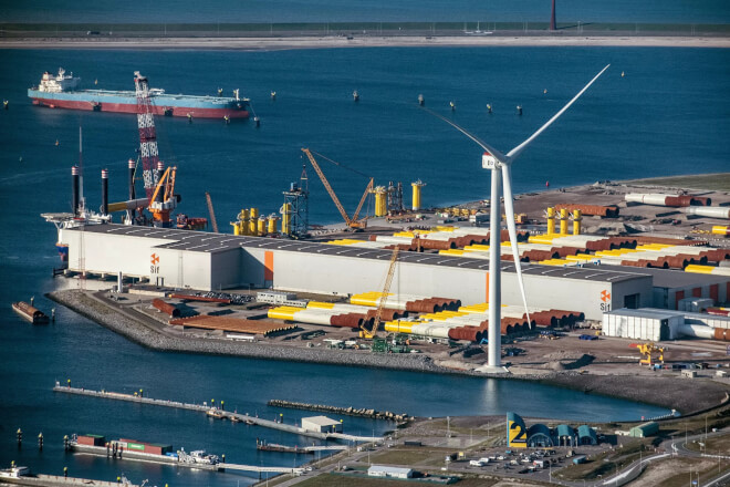 GE Haliade-X slår 24 timers verdensrekord