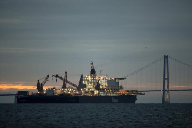 USA retter nye sanktioner mod Nord Stream 2