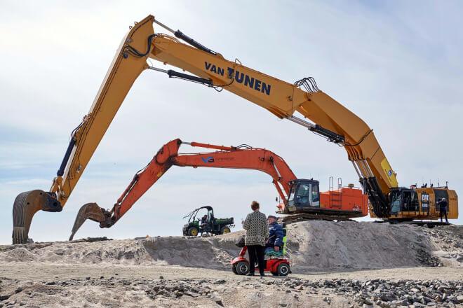 Rønne Havn sender havneudvidelse til 300 mio. kr. i udbud
