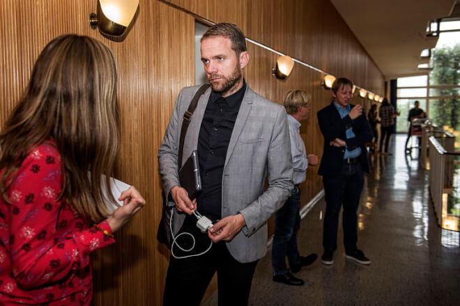 SF genvælger tre spidser - og opstiller nu sideordnet i Aarhus