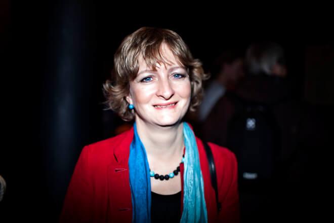 LineBarfodvil være Enhedslistens spidskandidat i København